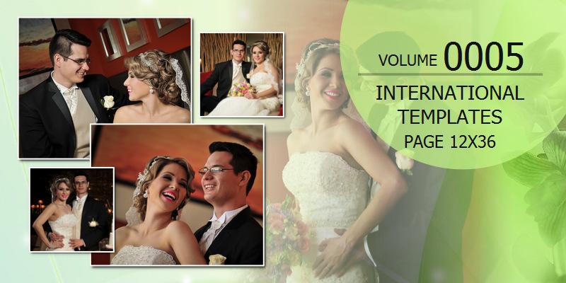 Volume - 0005 Page 12x36