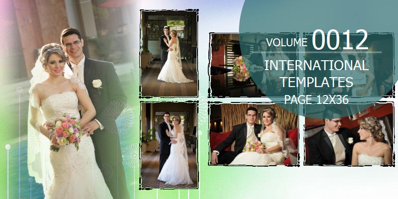 Volume - 0012 Page 12x36