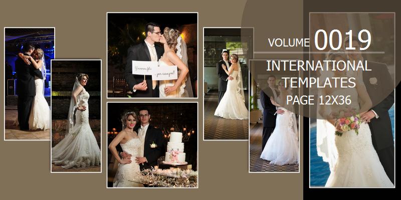 Volume - 0019 Page 12x36