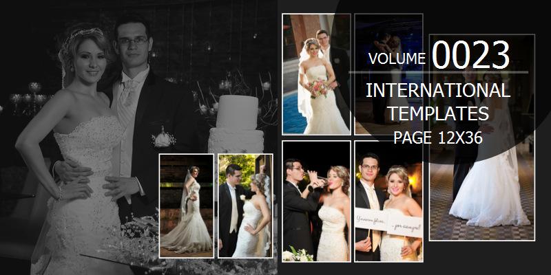 Volume - 0023 Page 12x36