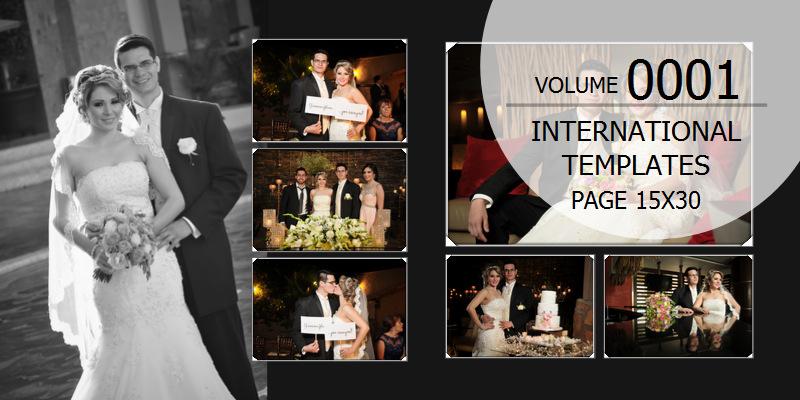 Volume - 0001 Page 15x30