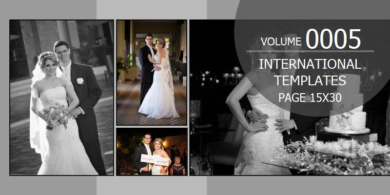Volume - 0005 Page 15x30