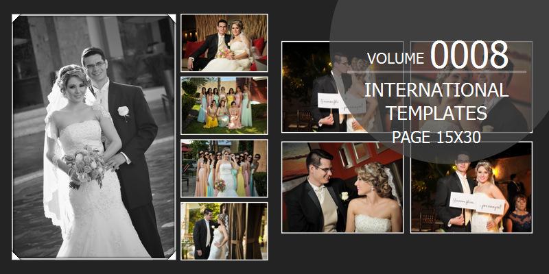 Volume - 0008 Page 15x30