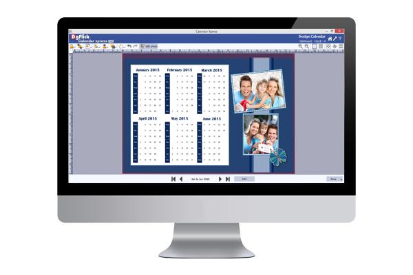 Calendar Xpress