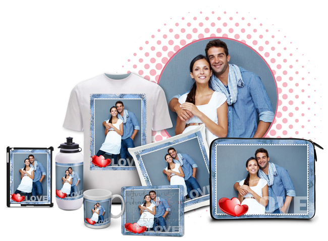 Inbuilt Standard Gift Articles and Sizes